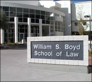 UNLV Boyd School of Law