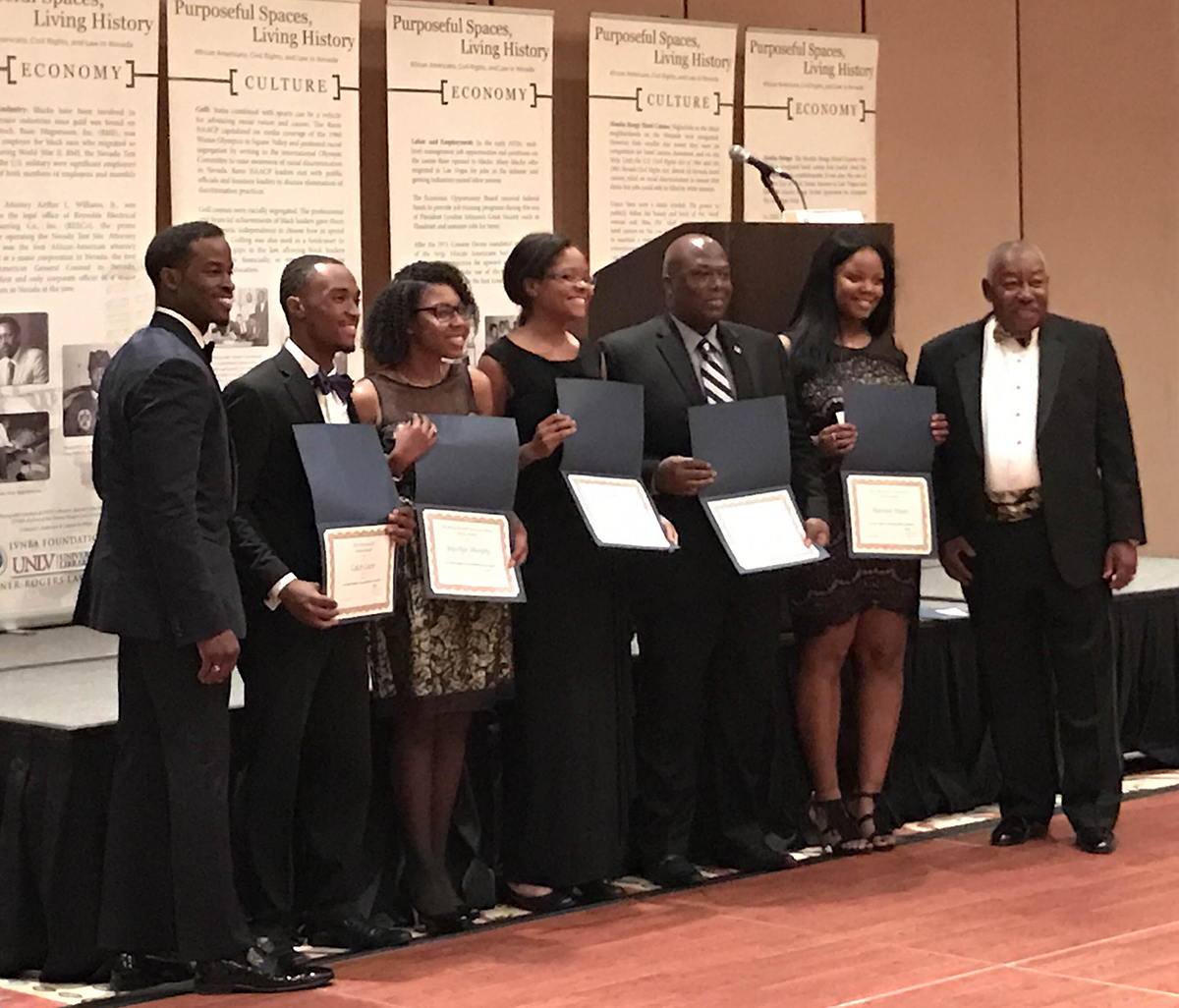 LVNBA Scholarship Gala