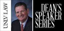 Dean's Speaker Series