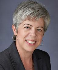 Elizabeth MacDowell