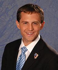 Elliot Anderson