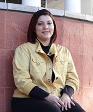 Melissa Corral