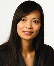 Kim Leung '09
