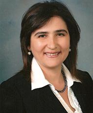 Margo Chernysheva '09