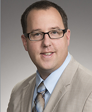 Michael Wadley '10