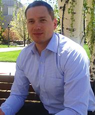 Roman Borisov '12