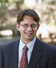 David Tanenhaus
