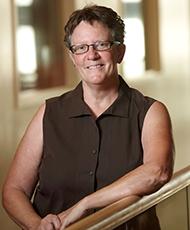 Jean Whitney