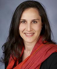 Lydia Nussbaum