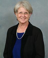 Mary Berkheiser