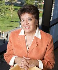 Sylvia Lazos