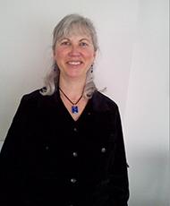 Dr. Amy Horne