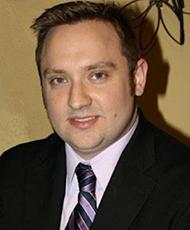 Eric Gannon '08