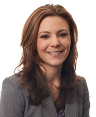 Kristina Gilmore '09