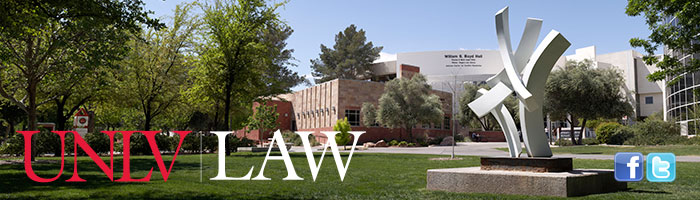 UNLV William S. Boyd School of Law