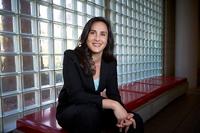 Professor Lydia Nussbaum