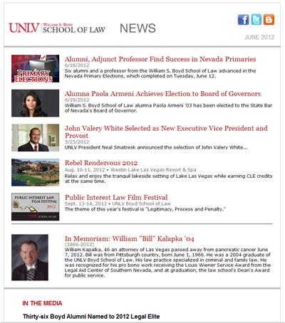 BSL News June 2012