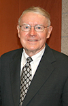 Judge Lloyd D. George
