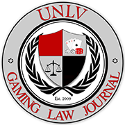 UNLV Gaming Law Journal