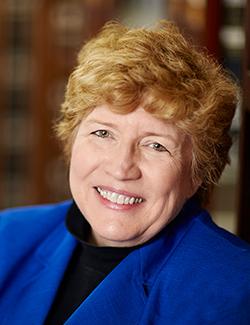 Professor Mary Beth Beazley