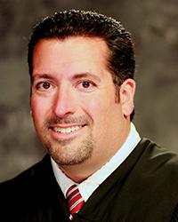 Judge Joseph Bonaventure