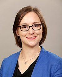 Jennifer Carr '06