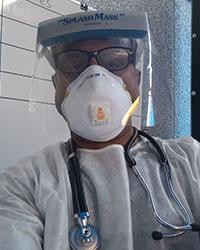 Dr. Praveen Saran