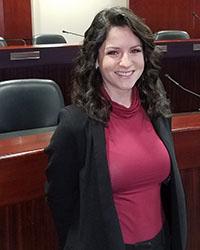 Erika Smoylar