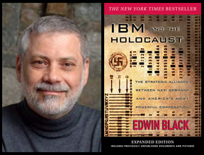 Edwin Black IBM and the Holocaust