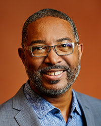 Frank Rudy Cooper, William S. Boyd Professor of Law and Director of the Program on Race, Gender, and Policing