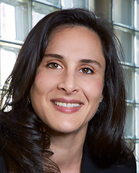 Lydia Nussbaum, Associate Professor of Law and Mediation Clinic Director