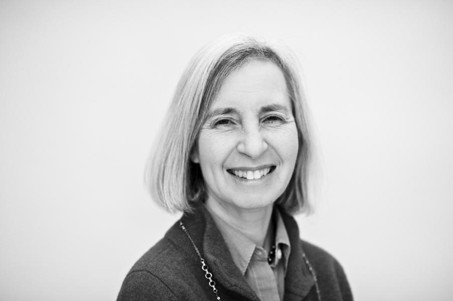 Martha Minow, Harvard's 300th Anniversary University Professor