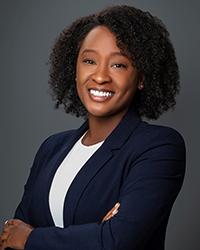 Monique Jammer '19
