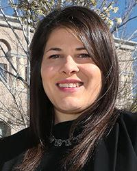 Riana Durrett, '08