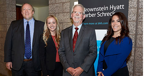 Frank A. Schreck Gaming Law Moot Court Competition