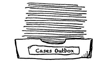 Strasser Mediation Clinic Cases Outbox