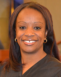 The Honorable Tierra D. Jones