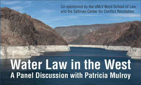 Water Law 2013