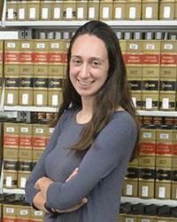 Zahava Lieberman