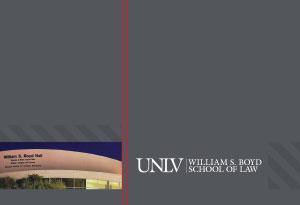 UNLV Law Viewbook