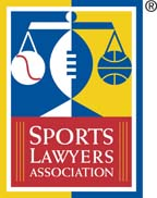 Sports Lawyers Association Logo