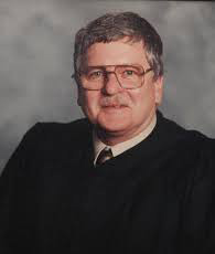 Judge Chuck McGee