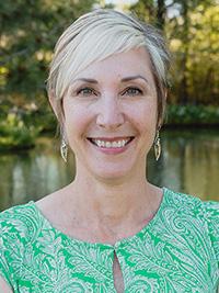 Adjunct Professor Margaret Crowley