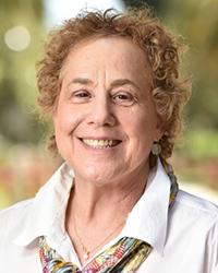 Professor Deborah Hensler