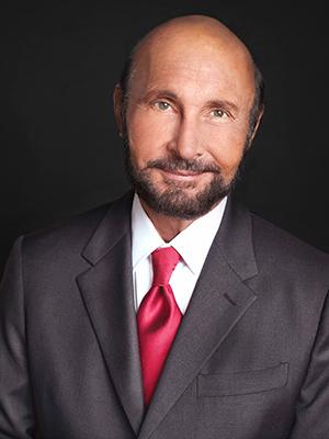 Las Vegas attorney Ed Bernstein