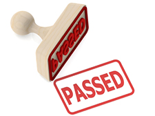 Bar Pass Results