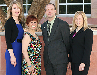 Nevada Law Journal Writing Competition Winners