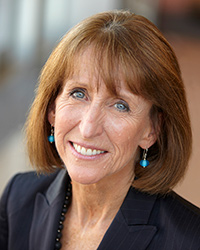 Professor Leslie Griffin