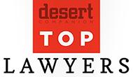 Desert Companion Top Lawyers