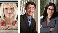 Faculty Opportunity Award Winners